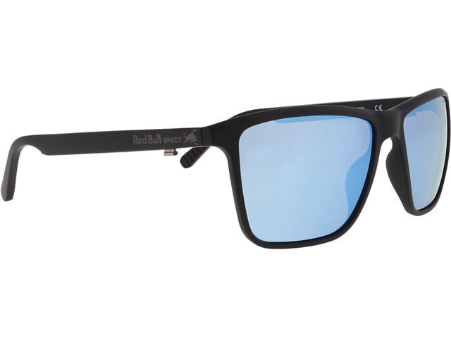 Red Bull SPECT Blade Sunglasses Men, negro/azul
